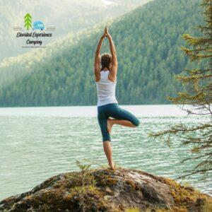 Camping & Yoga Retreat